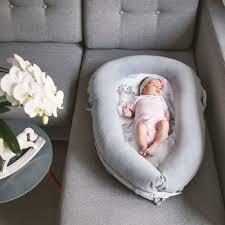 collection babynest velvet sleepy