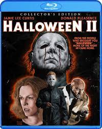 Halloween Ii Cast by Halloween Ii Usa 1981 U2013 Horrorpedia