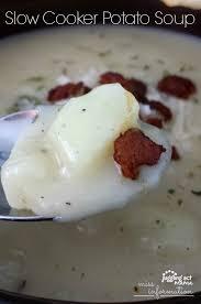 Crock Pot Potato Soup Mama by Crockpot Potato Soup Recipe Miss Information