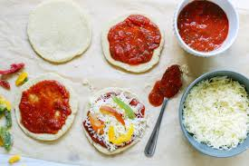 Prep Day How To Make Homemade Pizza In Advance Skip The Freezer Aisle And