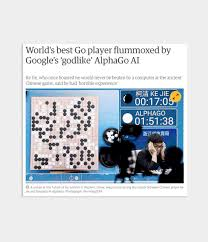 Google AlphaGo LILIAN LEE