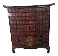 Apothecary Chest Plans Free by Antique Korean Apothecary Chest Chairish