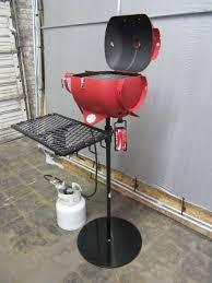 fabriquer cheminee allumage barbecue plus de 25 idées uniques dans la catégorie fabriquer barbecue sur