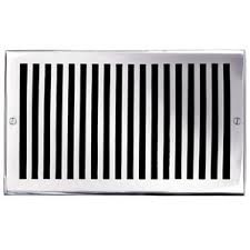 Decorative Return Air Grille 20 X 20 by Vent Covers