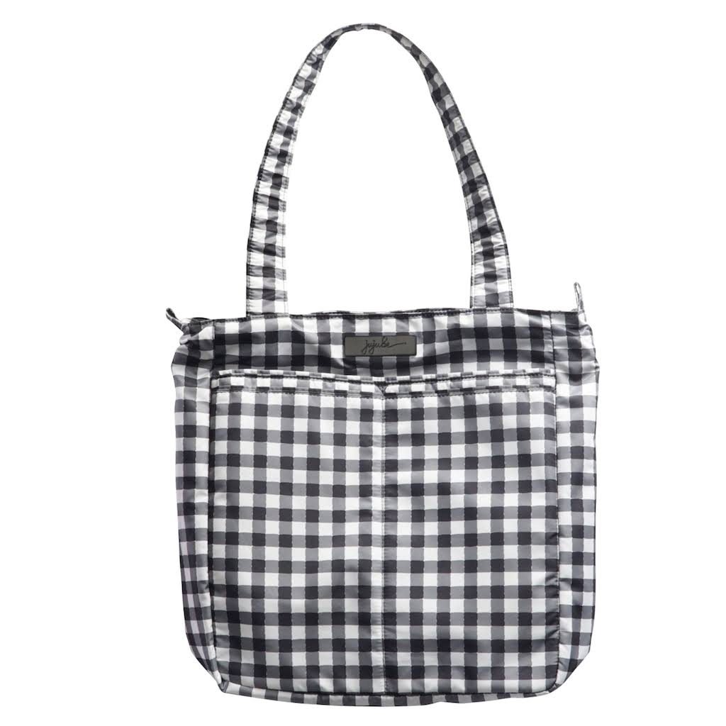 Ju-Ju-Be Gingham Style Be Light