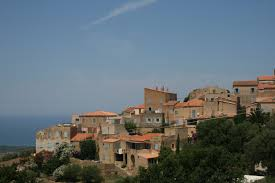 chambre d hote pigna corse adventures in corsica part two in the city of lights