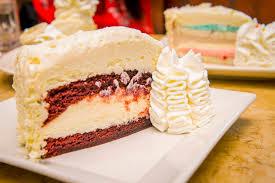 The Cheesecake Factory Toronto blogTO Toronto