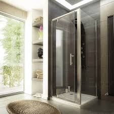 How To Choose A Right Shower Door For Your Bathroom Style Simple
