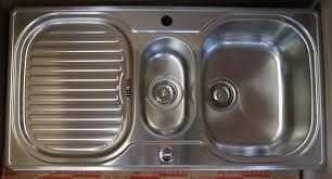 franke compact spüle 96 5 x 50 cm küchenspüle einbauspüle