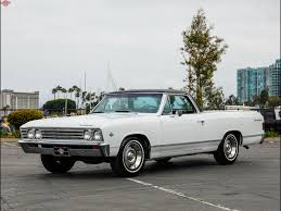 Used Chevrolet El Camino For Sale In Phoenix, AZ: 71 Cars From ...