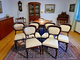 esszimmer stuhl dining chair thonet kirschholz cherry
