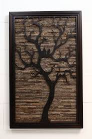 Tree Wall Decor Wood by 127 Best Reclaimed Wood Wall Art Images On Pinterest Reclaimed