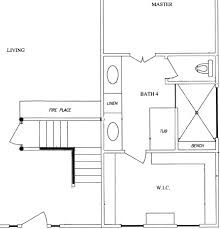 What is the Average Walk in Closet Size Closet with