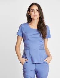 Ceil Blue Scrubs Amazon by Women U0027s Scrubs Tops U2013 Medical Scrubs By Jaanuu