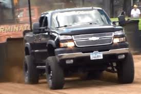 100 Truck Pulls In Missouri Video Dont You Just Love Diesel Pull Carnage