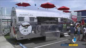 WWII Plane Converted Into Food Truck Debuts In Compton | Abc7.com