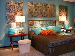 Teal And Orange Living Room Decor by Teal Bedroom Decor Internetunblock Us Internetunblock Us