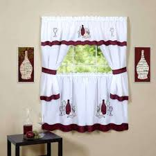 Window Curtains Walmart Canada curtains walmart red sheer floral drapes window treatments the