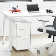 Poppin White File Cabinet by File Cabinets 2 3 Drawer Metal Modern Office Furniture Poppin