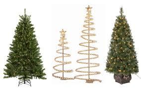 Kohls Artificial Christmas Trees by Lowe U0027s Com Artificial Christmas Trees 50 Off U2013 Hip2save