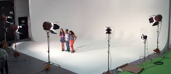 cml studios green screen cyc photo photography studio in