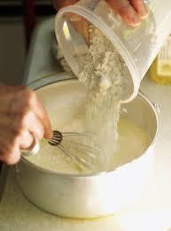 cuisine ricardo com blueberry pancake mix ricardo
