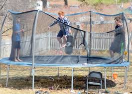 Trampoline Flips In Farmington - Lewiston Sun Journal Best Trampolines For 2018 Trampolinestodaycom 32 Fun Backyard Trampoline Ideas Reviews Safest Jumpers Flips In Farmington Lewiston Sun Journal Images Collections Hd For Gadget Summer House Made Home Biggest In Ground Biblio Homes Diy Todays Olympic Event Is Zone Lawn Repair Patching A Large Area With Kentucky Bluegrass All Rectangle 2017 Ratings