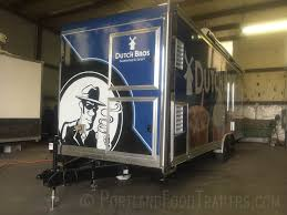 Custom Concession Trailer For Dutch Bros Coffee - 26ft - Portland ... 50 Food Truck Owners Speak Out What I Wish Id Known Before China Street Snack Vending Equipment Coffee Trailer Hot Dog Custom Ccession For Dutch Bros 26ft Portland Everything You Need To Know About Mobile Catering Welcome Buy The Worlds Strongest Pop Up Bars Cafes Pinterest Attack For Sale 51 000 Price 51000 Cart Stand The In New Jersey Anthem Trucks Invest A Nation Old Bread Van Step Delivery For Sale Few Block Flickr