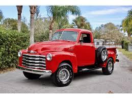 100 All Florida Truck Sales 1953 Chevrolet 3100 For Sale ClassicCarscom CC1185321