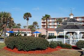 Daytona Beach Oceanfront Hotel Resort Cottages Coral Sands Inn