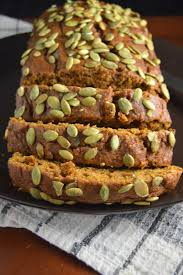 Pumpkin Scone Starbucks 2015 by Starbucks Pumpkin Bread A Taste Of Madness