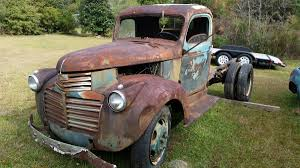 1946 GMC EC 282 1 1/4 Ton Truck (RARE) | The H.A.M.B. 1946 Gmc Pickup Truck 15 Chevy For Sale Youtube 12 Ton Pickup Wiring Diagram Dodge Essig First Look 2019 Silverado Uses Steel Bed To Tackle F150 Ton Trucks Pinterest Trucks And Tci Eeering 01946 Suspension 4link Leaf Highway 61 Grain Nib 18895639 1939 1940 1941 Chevrolet Truck Windshield T Bracket Rides Decorative A Headturner Brandon Sun File1946 Pickup 74579148jpg Wikimedia Commons Expat Project Panel Barn Finds