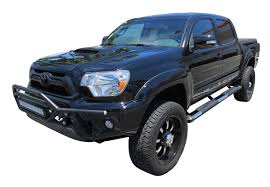 100 Steps For Truck 20052018 Tacoma Double Cab 5 SS Access Plus