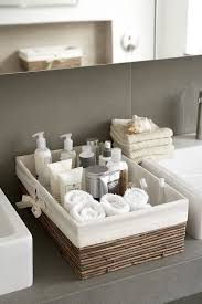 ideas diy de almacenamiento para baños kleine badezimmer