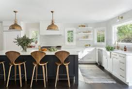 White Kitchen Idea 6 New Ideas For Black And White Kitchens Decorist