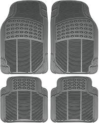 Amazon.com: OxGord Universal Fit Front/Rear 4-Piece Full Set Ridged ... Customfit Faux Leather Car Floor Mats For Toyota Corolla 32019 All Weather Heavy Duty Rubber 3 Piece Black Somersets Top Truck Accsories Provider Gives Reasons You Need Oxgord Eagle Peterbilt Merchandise Trucks Front Set Regular Quad Cab Models W Full Bestfh Tan Seat Covers With Mat Combo Weathershield Hd Trunk Cargo Liner Auto Beige Amazoncom Universal Fit Frontrear 4piece Ridged Michelin Edgeliner 4 Youtube 02 Ford Expeditionf 1 50 Husky Liners