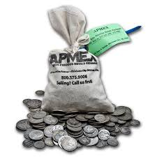 90% Silver Coins - $100 Face-Value Bag - SKU #27 • $1,241.88 Daily Deals Freebies Sales Dealslist Dlsea Best Online Shopping Accessdevelopmentcom Calendar Psd Secure A Spot Promo Code Pizza Hut Factoria 15 Ebay One Time Use Allows For Coins This Collectors Local Vape Discount Rock Band Drums Xbox 360 90 Silver Franklin Halves 10 20coin Roll Bu Sku 26360 Apmex Coupons 2018 Mma Warehouse Coupon Codes December 40 Off Moonglowcom Promo Codes 14 Moonglow Jewelry Coupons 2019