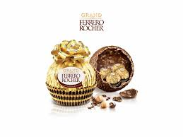 Ferrero Rocher Christmas Tree 150g by Products Ferrero Rocher Australia
