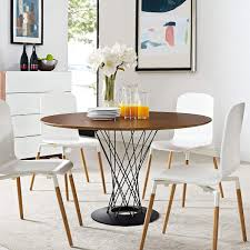 Licious Small Modern Dining Room Tables Furniture For Apartments