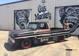 Gas Monkey Garage '65 Chevy C10 Pikes Peak Pace Truck On Forgeline ... Rare Pg Tips Brooke Bond Monkey Chimp Lledo Milk Float Truck Van Gas Monkey Garage I Love This Dream Toys Pinterest Purple Mud Truck Catches Some Serious Nitrous Fire In 20 Diesel Burnouts At Live Youtube Graphics For Mudd Renovations Betacuts Custom Vinyl On Twitter Whos Going To Take These Keys From Lone Star Thrdown 2017 Bodyguard Truckin Tuesday Monster Jam Hot Is Our Conut Demand Making Slaves Of Monkeys Inhabitat Hungry Tampa Bay Food Trucks 124 Scale Unboxing Review Look It Sit My