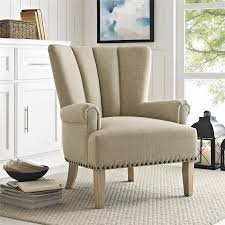 Better Homes & Gardens Richmond Accent Chair, Multiple Colors ... Butler Cream Cherry Finish Chiara Accent Chair Zulily Chairs For Sale Australia Luxo Living Carina Mcombo Elegant Upholstered Wingback Fabric Suede W Black Bhgcom Shop Adams Fniture At Contemporary Warehouse New Siam Chaise French Letteringword Mm Home Staging Fancy Tufted For Room Idea Samuel