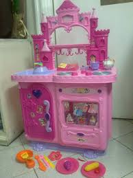 Dora Kitchen Play Set Walmart by Play Kitchen With Sounds Electronic Sound And Light Simulation