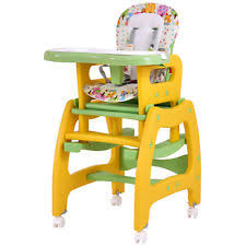 Amish 3 In 1 High Chair Plans by Baby High Chairs Ebay