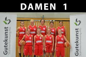 Kapitän Geht Von Bord TKH Basketball Damen