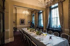 The Worsley Room Chiswell Street Dining Rooms
