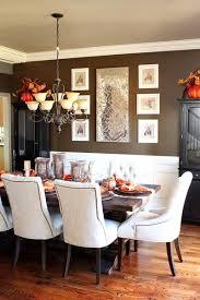 Enchanting Post Dining Room Wall Ideas Country Decor Diy Rustic Mirror