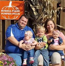 Pumpkin Patch Farms Mississippi by Russell Farms Pumpkin Patch
