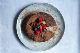 der beste schokoladenkuchen ohne zucker und mehl projekt