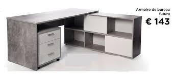 armoire bureau molecule promotion armoire de bureau futura produit maison