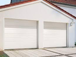 porte sectionnelle sur mesure porte sectionnelle perform sur mesure portes de garage portes